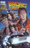 Back to the Future (2015 IDW) 1A