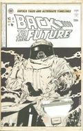 Back to the Future (2015 IDW) 1RI