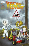Back to the Future (2015 IDW) 1SUBB