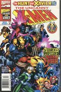 Uncanny X-Men (1963 1st Series) 362B