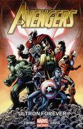 Avengers Ultron Forever TPB (2015 Marvel) 1-1ST