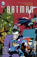 Batman Adventures TPB (2014- DC) 3-1ST