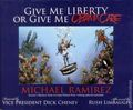Give Me Liberty or Give Me Obamacare HC (2015 Studio Fun) 1-1ST