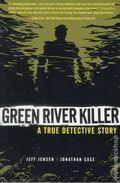 Green River Killer A True Detective Story GN (2015 Dark Horse) 1-1ST
