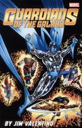 Guardians of the Galaxy TPB (2014 Marvel) By Jim Valentino 3-1ST