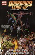 Guardians Team-Up TPB (2015 Marvel) 1-1ST