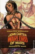 John Carter Warlord of Mars TPB (2015 Dynamite) 1-1ST