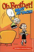 Oh, Brother: Brat Attack TPB (2015 Amp Comics) 1-1ST