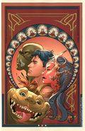 John Carter Warlord of Mars (2014 Dynamite) 12G