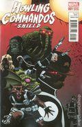 Howling Commandos of Shield (2015) 1B