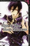 Kiss of the Rose Princess GN (2014 Viz Digest) 7-1ST