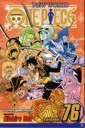 One Piece TPB (2003- Viz Digest) 76-1ST
