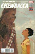 Star Wars Chewbacca (2015 Marvel) 2