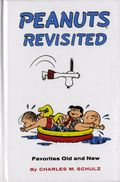Peanuts Revisited Favorites Old and New HC (2015 Titan Comics) New Edition 1-1ST