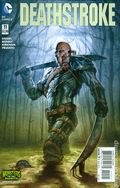 Deathstroke (2014 DC 2nd Series) 11B