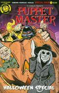 Puppet Master Halloween Special (2015) 1