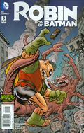Robin Son of Batman (2015) 5B