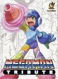 Mega Man Tribute HC (2015 Udon) 1-1ST