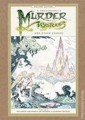 Murder Mysteries HC (2015 Dark Horse/Graphitti Designs Gallery Edition) 1-1ST