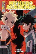 My Hero Academia GN (2015 Viz Digest) 2-1ST