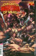 John Carter Warlord of Mars (2014 Dynamite) 12A
