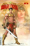 John Carter Warlord of Mars (2014 Dynamite) 12B