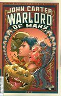 John Carter Warlord of Mars (2014 Dynamite) 12C