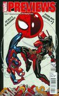 Marvel Previews (2015) 4