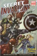 Secret Invasion (2008) 1H-DFSIGNED