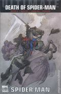 Ultimate Spider-Man (2009 2nd Series) 160BU