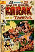Korak Son of Tarzan (1964 Gold Key/DC) 46