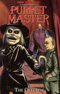 Puppet Master TPB (2015- Action Lab/Danger Zone) 1-1ST