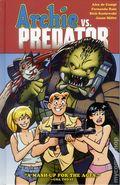 Archie vs. Predator HC (2015 Dark Horse) 1-1ST
