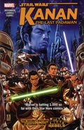 Star Wars Kanan The Last Padawan TPB (2015 Marvel) 1-1ST