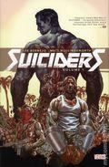 Suiciders HC (2015 DC/Vertigo) 1-1ST