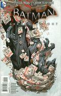 Batman Arkham Knight (2015) 10