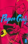 Paper Girls (2015 Image) 2