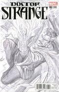 Doctor Strange (2015 5th Series) 2D