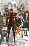 Uncanny X-Men (2013 3rd Series) 600A