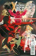 Uncanny X-Men (2013 3rd Series) 600E