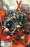 Uncanny X-Men (2013 3rd Series) 600J