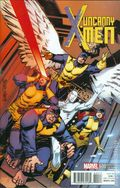 Uncanny X-Men (2013 3rd Series) 600K