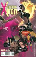 Uncanny X-Men (2013 3rd Series) 600L