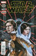 Star Wars (2015 Marvel) 5D