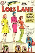 Superman's Girlfriend Lois Lane (1958) 51