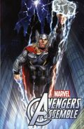 Marvel Universe All-New Avengers Assemble TPB (2015-2016 Digest) 3-1ST