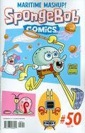 Spongebob Comics (2011 United Plankton Pictures) 50