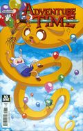 Adventure Time (2012 Kaboom) 46A