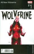 All New Wolverine (2015) 1C