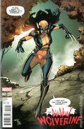 All New Wolverine (2015) 1E
